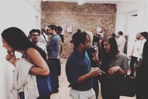 evento sala coworking Espíritu23