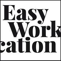logo Easy Workation
