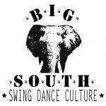 Clases de lindy hop de big south en espíritu23