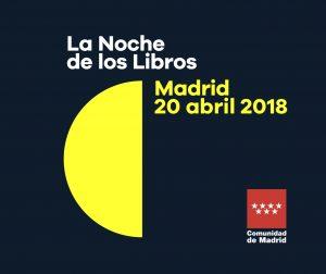 la noche de los libros 2018 espíritu23
